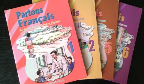 Algemeen Kameroen 9