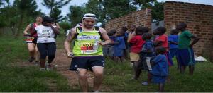 Oeganda Marathon