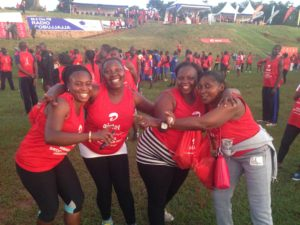 Team Uganda_Blog2